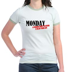 Mondays Are Terrible T
