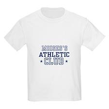 Moises Kids T-Shirt