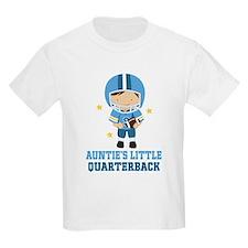 Aunt Quarterback T-Shirt