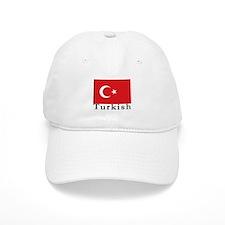 Turkey Baseball Cap