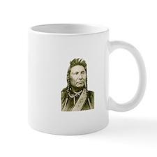 Chief Joseph Mug
