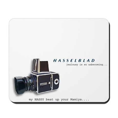 Hasselblad Mousepad