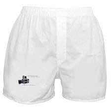 Goodies Boxer Shorts