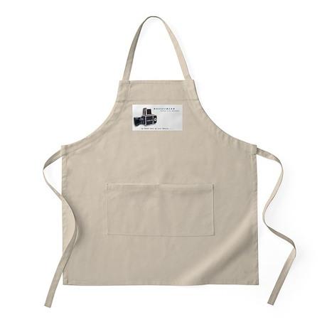 Hasselblad BBQ Apron