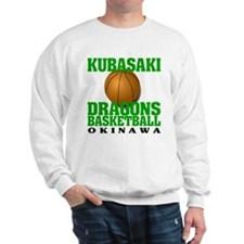 Dragons Basketball Sweatshirt