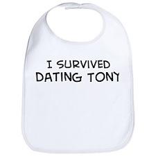 Survived Dating Tony Bib