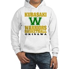 Warriors Basketball Hoodie