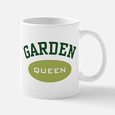 Garden Queen Mug