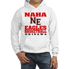 Eagles Basketball Hoodie