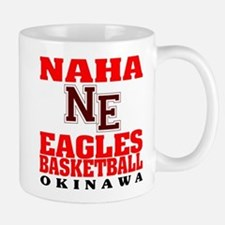 Eagles Basketball Mug
