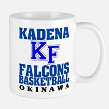 Falcons Basketball Mug