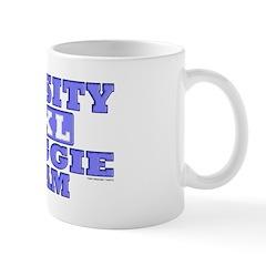 Varsity Weggie Team Mug