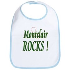 Montclair Rocks ! Bib