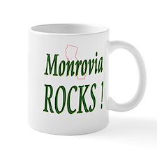 Monrovia Rocks ! Mug