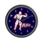 The Clock of HERO