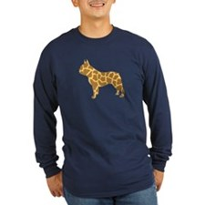 Giraffe Frenchie T