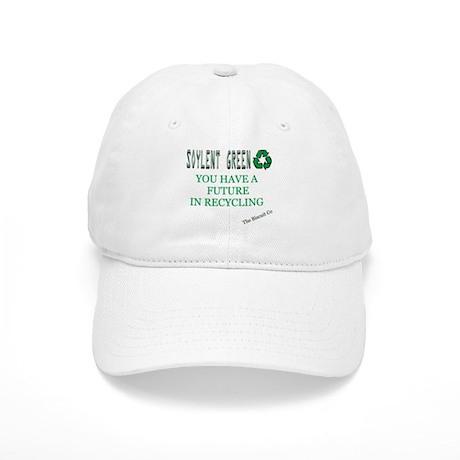 Soylent Green Recycling Cap