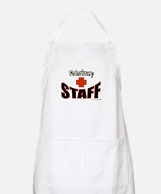 Veterinary Staff BBQ Apron