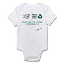 Soylent Green People Infant Bodysuit
