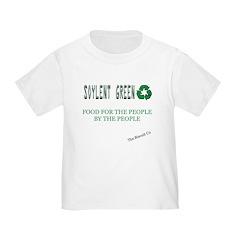 Soylent Green People T