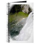 Mesa Falls Journal