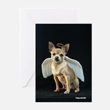 Timmy's a Christmas Angel Cards (Pk of 10)