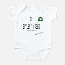 Go Soylent Green Infant Bodysuit