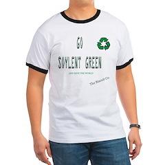 Go Soylent Green T