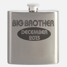 BIG BROTHER DECEMBER 2013 Flask