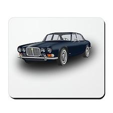 Jaguar XJ6 Mousepad
