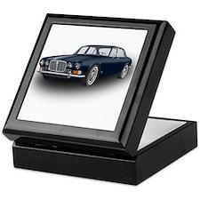 Jaguar XJ6 Keepsake Box