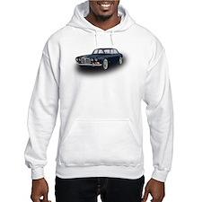 Jaguar XJ6 Hoodie