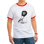 Swing Pouter Pigeon Ringer T