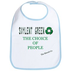 The Biscuit Company Bib