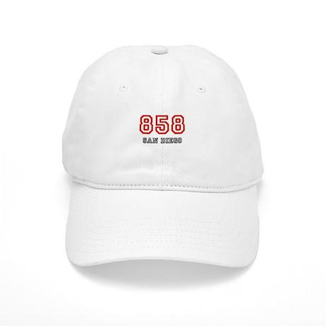 858 Cap