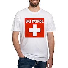 Ski Patrol Shirt