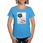 Starwitzer Pouter Pigeon Women's Dark T-Shirt