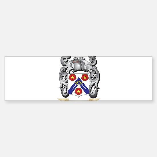 Findlay Coat of Arms - Family Crest Bumper Bumper Bumper Sticker