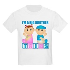 I'm A Big Brother (PBG:blk) Kids T-Shirt