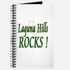 Laguna Hills Rocks ! Journal