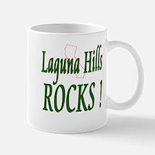 Laguna Hills Rocks ! Mug