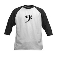 The Impressive Bass Clef Tee