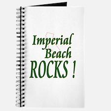 Imperial Beach Rocks ! Journal