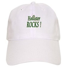 Hollister Rocks ! Baseball Cap