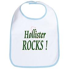Hollister Rocks ! Bib