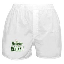 Hollister Rocks ! Boxer Shorts