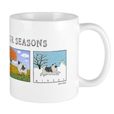 """The Four Seasons"" Mug"