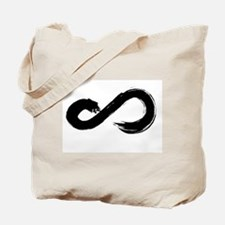 Infinite Logo KPOP Tote Bag