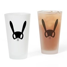 KPOP Korean B.a.p logo! Drinking Glass