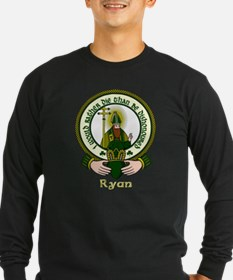 Ryan Clan Motto T